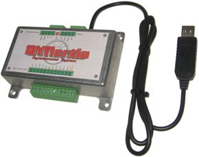 Inertia and brake dyno (dynamometer) kit