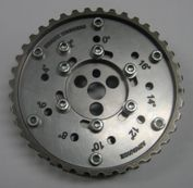 DTec Adjustable Camshaft Sprocket