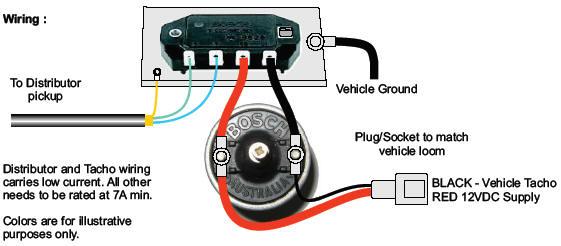 Vw electronic distributor wiring diagram beetle